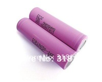 10pcs Original SAMSUNG 18650 ICR18650-26F 3.7V 2600mAh  Li-ion Rechargeable Battery Made in Korea free shipping
