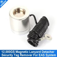 Lanyard Mini Detacher super magenetic detacher eas detacher(China (Mainland))