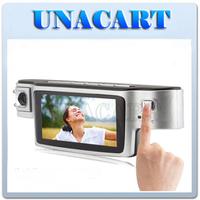 X9000 HD Car DVR Car Blackbox Camera Dual Lens Video Recorder Camcorder External IR Rear Camera  HDMI H.264 AVI Novatek CPU