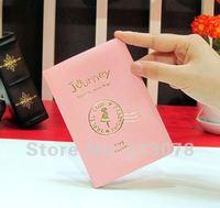 Iconic contracted cortex passport holder - passport passport bag 1pc