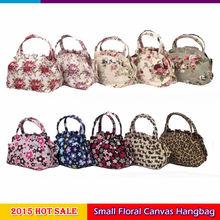 cheap mini canvas bag