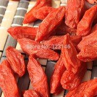 FREE SHIPPING!!  0.5kg Organic Goji berry,Barbary Wolfberry,Health,