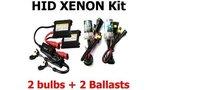 HID Xenon SUPER SLIM Ballast HID XENON kit 12V 35W H1  H11