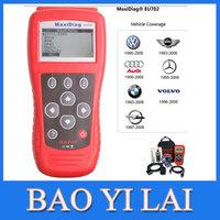 EU702 OBDII OBD2 OBD 2 EOBD2 Code Scanner Autel MaxiDiag EU702 Scan tool