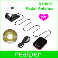 free shipping RT3070L 150Mbps wireless usb high power adapter Radar multifunction N9800 high gain usb wifi antenna