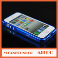 Blade T.D.Metal Aluminum Bumper For IPhone 5 Case Freeshipping