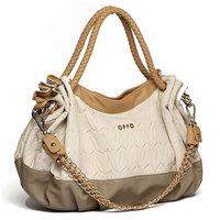 Brand OPPO new 2014 fashion women handbags Lady Girls Hobo bag dumplings PU leather shoulder messenger bags.