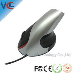 Retail genuine Wowpen Joy optical vertical mouse Superior Ergonomic Design mice usb mouse Free shipping+Drop shipping(China (Mainland))