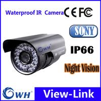 SONY CCD Sensor IR Waterproof CCTV Camera Weatherproof IR Bullet Camera