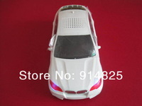 X6 Mini Speaker+MP3 Player+Supports TF Card+Mobile music Box+FM function /Portable Car Mini Speaker Free Shipping