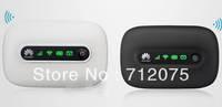 Free shipping by Post  wholesale Huawei E5331 3G Wifi Router pocket Wifi, unlocked  hotspot HSDPA 21Mbps(Pocket Wi Fi)