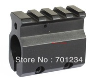 "Wholesales 11pcs VO Low Profile Gas Block Mount for 0.75"" Barrel with 20mm Weaver Rail"
