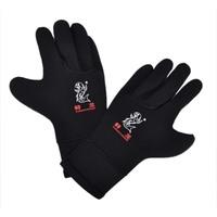 sturgeon dragon wrist super elasticity glove winter gloves diving gloves neoprene gloves FREE SHIPPING HIGH QUALITY FAMOUS BRAND
