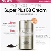 crazy korean golden bb cream for skin 79 whitening and sunscreen spf 25++  foundation