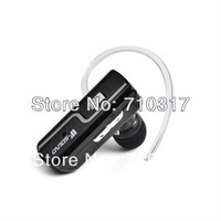 Fashion Universal Wireless Mobile handfree Wireless Bluetooth Headset headphone Free shipping