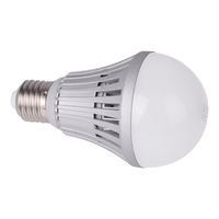 Firi 13w 6000K  e27 led lamp silver  practical using led 13w lamp silver color