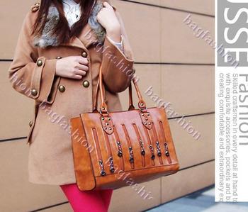 New Vogue Korean Style Women's Fashion Square Shoulder Bag Handbags for Ladys Fashion Design  It bag 4 Colors 9216