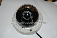 "free shipping 700TVL 1/3"" Sony CCD Effio-e chips surveillance Dome camera Auto Iris 2.8-12mm 2MP HD lens Security CCTV Cameras"