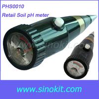 Cheaper Retail Soil pH meter PHS0010