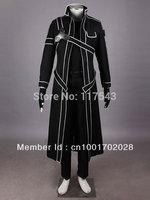 Kirito Sword Art Online Kirito Cosplay Costume