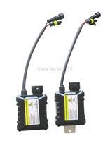 factory wholesale slim stable HID xenon ballast DC 12V 35W auto headlight digital hid ballast slim 30pcs/lots free shipping