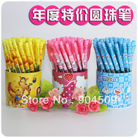 Hotsale! Hello Kitty pen/Cartoon ball-pen/Lovely Ball Pen/Gift/Free shipping