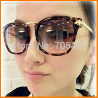 Free dropshipping New Products 2013 Punk Women vintage Arrow Designer Sunglasses Brands Gold Frames tops For women watch SG31(China (Mainland))
