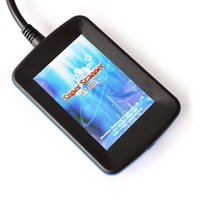 Super Scanner ET801 Code Reader Support 1,3,5,6,7,8,x and Mini Serials with Free Updating