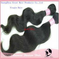 "cabelo humano cheap brazilian hair free shipping Virgin Remy Brazilian Hair Weft Body Wave 14""-28"" about 3.2-3.5oz/pcs, 2pcs/lot"