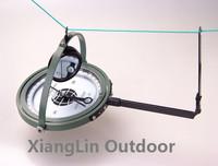 Harbin Professional Wholesale Suspension Mining Angle Measuring Compass DQL100-G2  Leveling Instrument Survey Optical Equipment