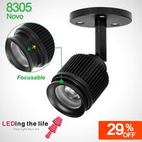 8305 Novo,LED focus spotlight for museum lighting from LEDing the life