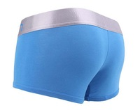 Good Quality 4 pcs/lot Sexy Men Boxer Shorts Men's Boxers Men's Underwear 3 PCS/Lot, SJ-MU052