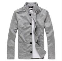 Brand Desingerl slim Spring Jackets For Men/New Fashion Long Sleeve Men Jackets Coats/Casual Coats For Men Clothing