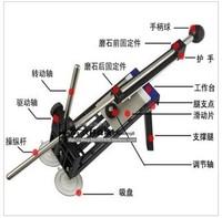 DHL FEDEX Professional Kitchen Knife Sharpener System Fix-angle 10sets(1set=1 Sharpener+4 Stones)