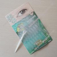 China Post Air Mail Free shipping (16pairs per sheet,80 pairs per set,6 sets per lot) double eyelid tape,eyelid sitkcer