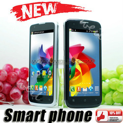 Unlocked F328 Android 4.0.4 MTK6517 Dual Core 1GHz Mobile Phone With 4.5'' Capacitive Screen Support 16GB Russian Dual Sim(Hong Kong)