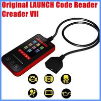 2013 New Arrival Original LAUNCH Diagnostic Full System Code Reader Creader VII Creader 7 Update Via offical website