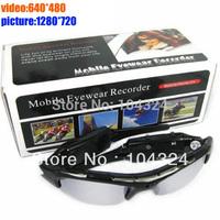 Free Shipping Sunglass Camera Next Day Ship,Mini Hidden Sunglasses dvr,portable Eyewear camera dvr,Digital Video Recorder