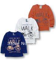 Free shipping Brand kids clothing,children T shirt,kids T shirt,5pcs/lot wholesale