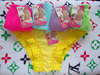 Waist within:90cm Promotion !  women plus panties  panty  quality briefs at a low price 10pcs/lot,Free shipping