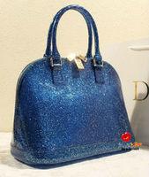 FREE SHIPPING wholesale glitter womans bag cluth bags for women glitter shell candy bag golden women glitter shell handbag