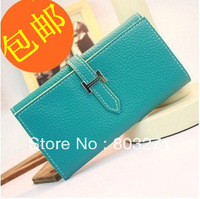 Fashion 12 colors lady wallet,Cell phone/mobile phone bags/cases,, Handbags female  wallets women,High quality purses for women