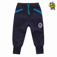 Freeshipping summer dark blue white Children Child boy Kids baby cute Casual sports cotton Shorts Pants Trousers PEXZ31P91