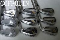 Rbladez Stage 2 Golf Irons With R300 Steel Shafts #456789PAS 9PCS
