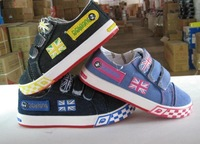 2013 New children sneakers boy's casual shoes sneakers for kids athletic shoes Free Shipping