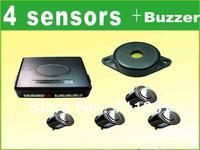Buzzer Warning parking sensor With Bi, Bi reminder   2 or 4 sensors optional