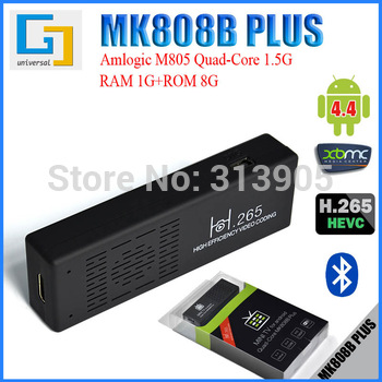 Original MK808B bluetooth android mini pc new Stable Dual core RK3066 mini pc dual core Android tv box android 4 2 Freeshipping