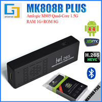 Original MK808B bluetooth android mini pc new Stable Dual core RK3066 mini pc dual core Android tv box wifi RK903 Freeshipping