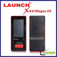[Authorized Distributer] 2014 Newest 100% Original Launch X431 Diagun III Free online update with warranty support multilanguage