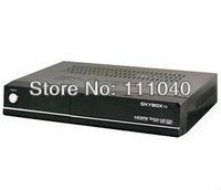 Original Skybox F3 HD mini digital satellite receiver with  free shipping